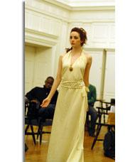 Wearing Social Change, Yale, 2006