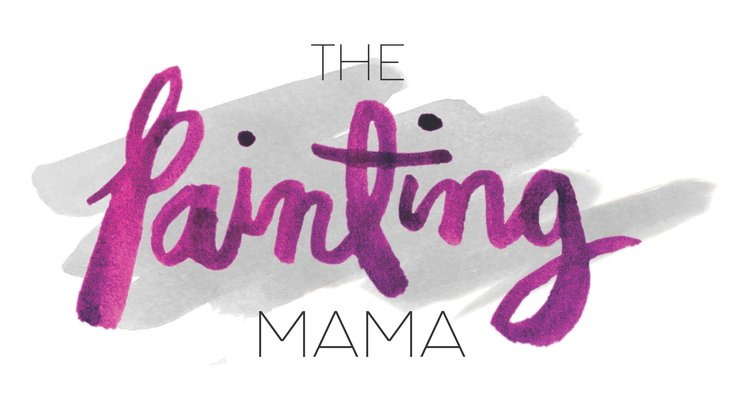 The Painting Mama
