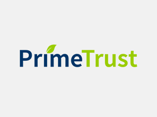 Backed by Prime Trust - All funds are backed 1-1 with fiat held in Prime Trust Nevada