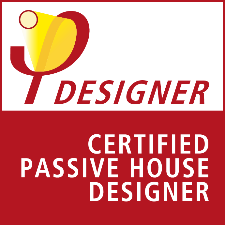 Passive House Design - Joshua Vanwyck is a certified Passive House Designer. He can support any project from residential, schools, to apartment buildings in meeting the highly ambitious Passive House or EnerPHit standard. Project experience includes small single family homes, student residences and multifamily apartment building retrofits.