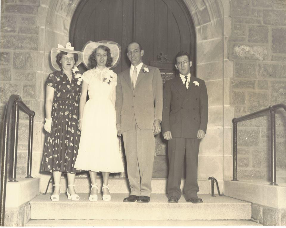 Front of Red Doors 1950.jpg