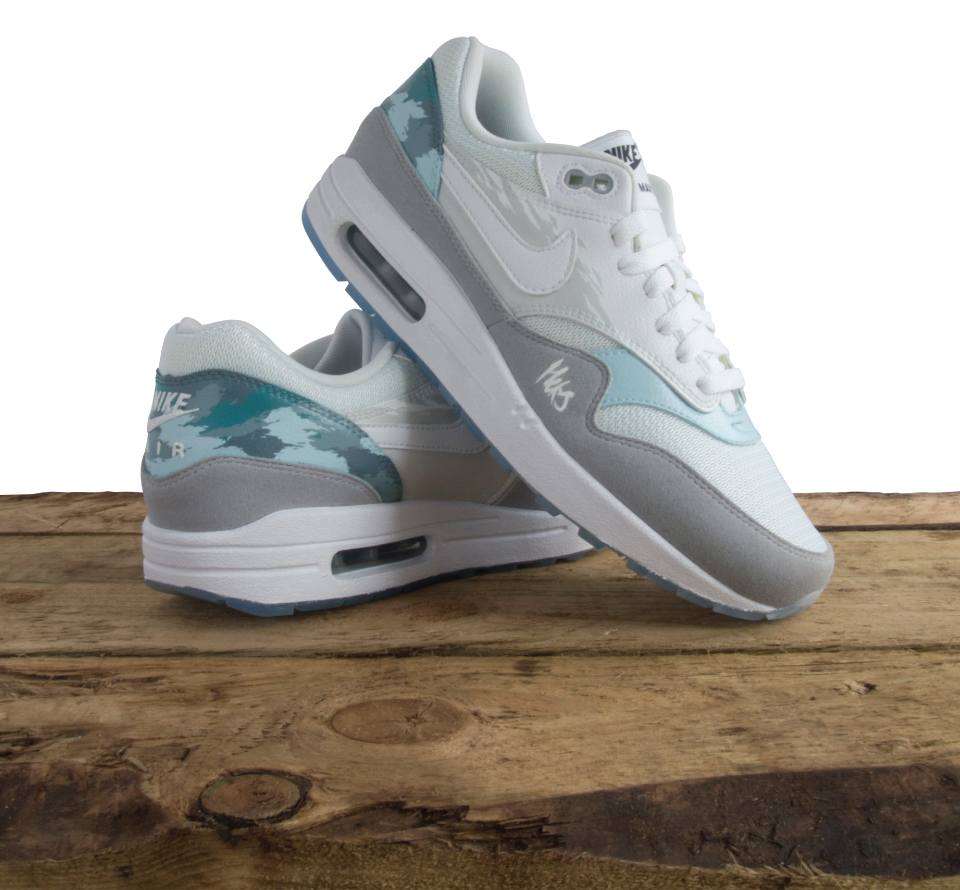 Nike AM1 - Leaving the winter behind