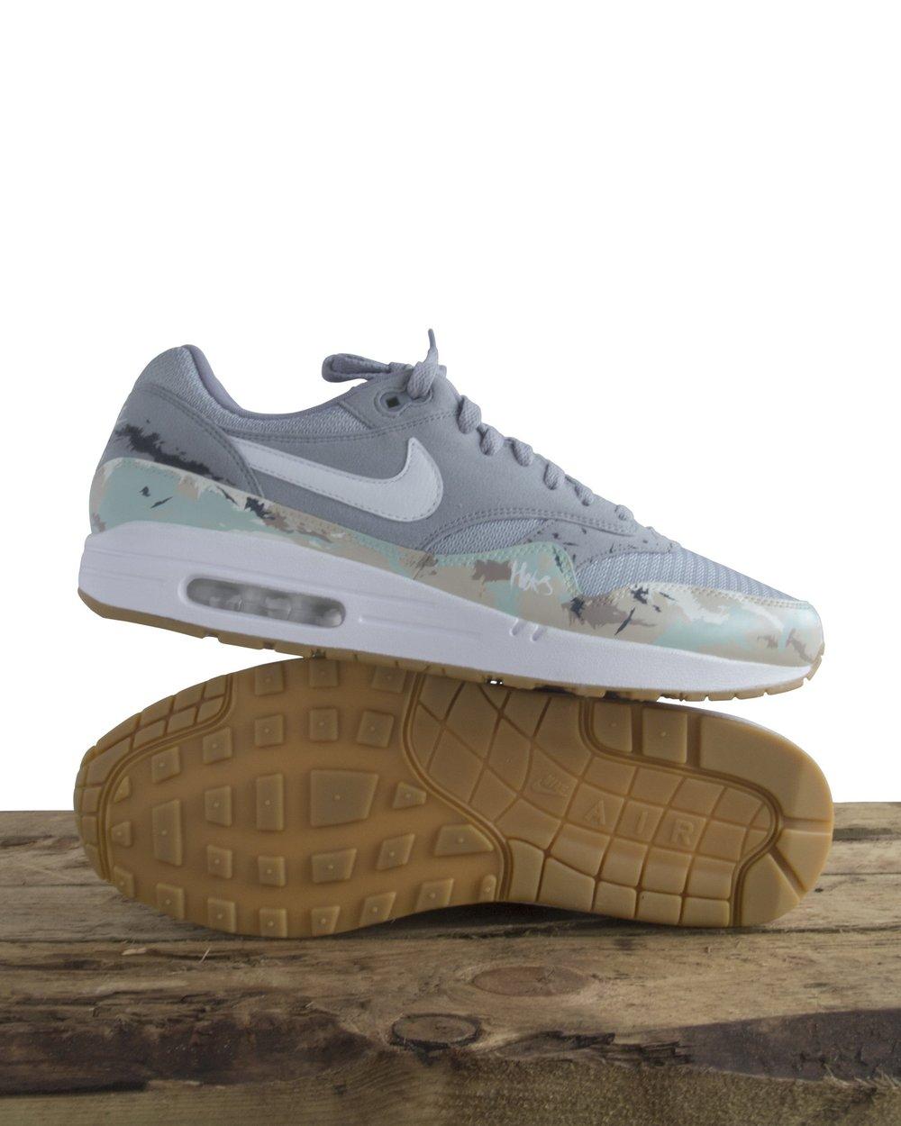 Nike AM1 - commission