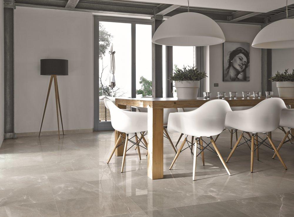 Luxury Amani Grey