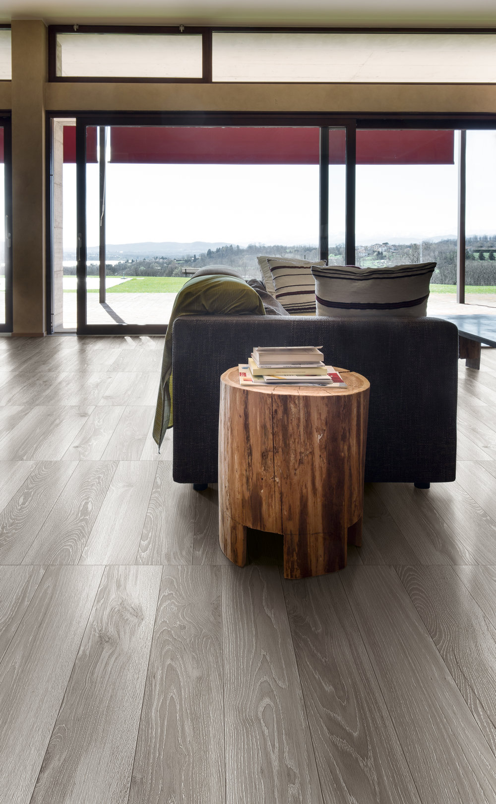 What Are The Differences Between Porcelain Tile and Ceramic? - Porcelain and ceramic tile are apart of the same family of tile, but there are key differences between the two. The biggest difference between the two is the porosity. Porcelain tile is non-porous and therefore has a low water absorption rate, compared to ceramic. Because of it's extremely low porosity levels, porcelain tile is also very dense and durable compared to ceramic. Additionally, porcelain tile is rated for indoor/outdoor, floor/wall, residential/commercial and wet/dry installation, whereas ceramic may not be.