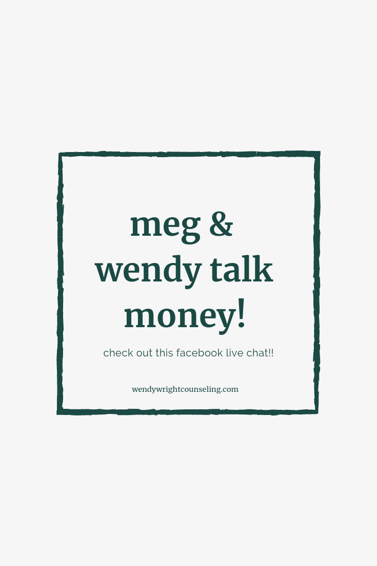 meg jamison — Resources — Wendy Wright Counseling