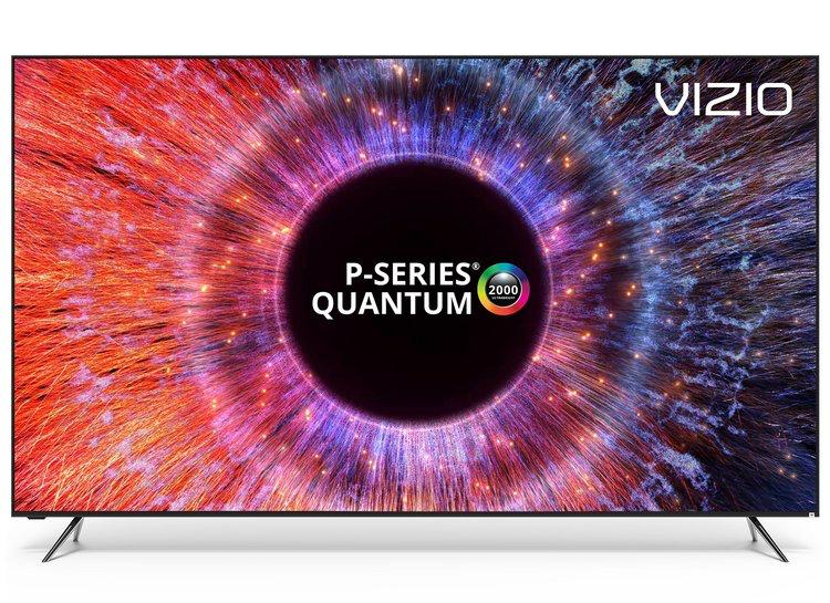 Vizio P Series Quantum Quantum Dot TV