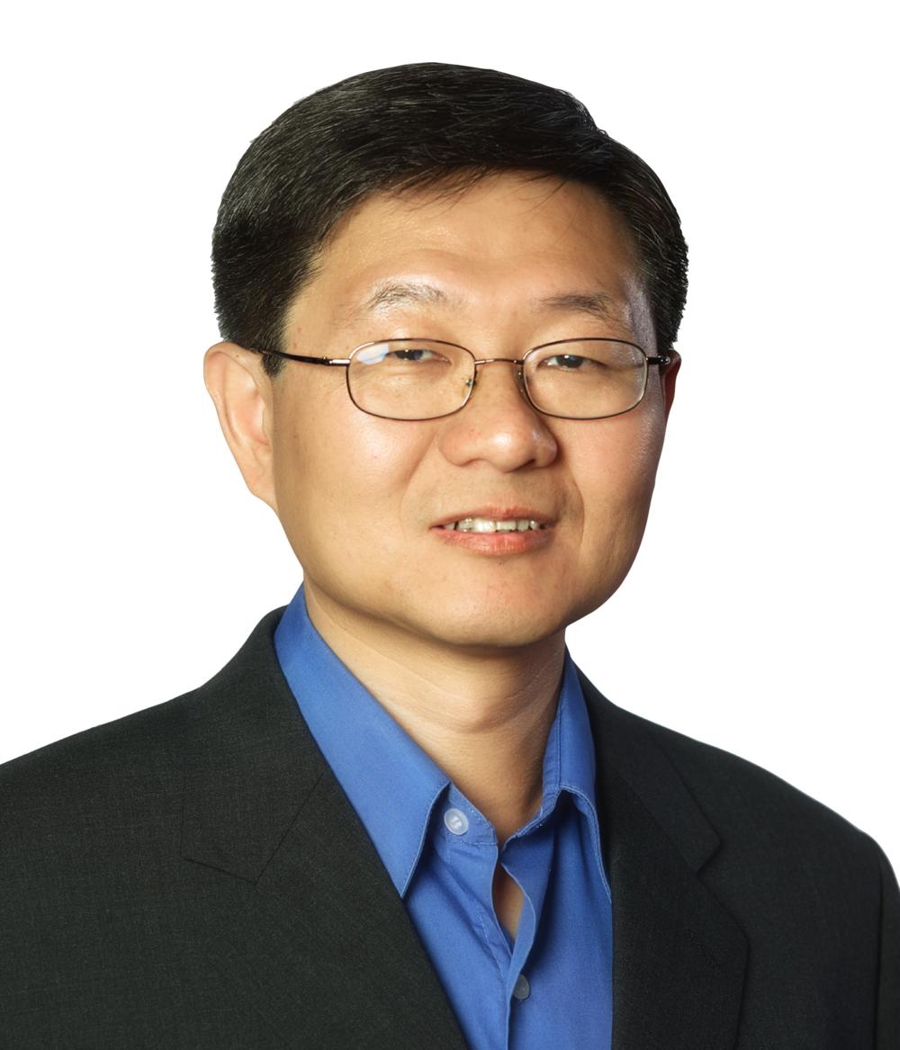 Dr. Jian Chen, CTO, Nanosys