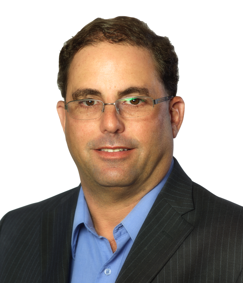 Andy Filler, Nanosys VP Intellectual Property