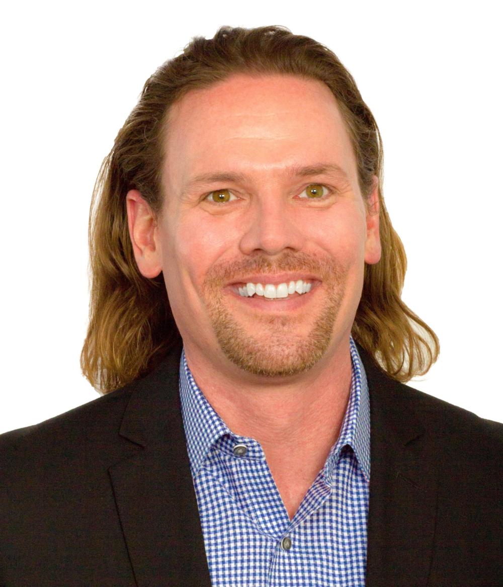 Russell Kempt, Nanosys VP of Sales