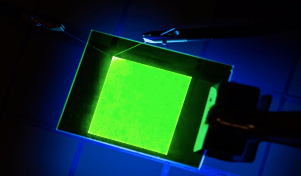 MicroLED Quantum Dot