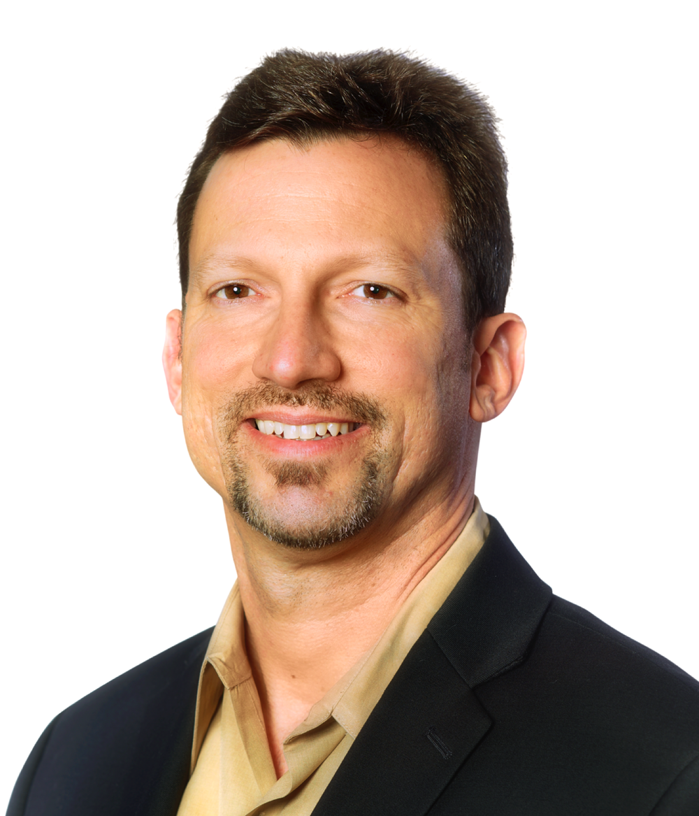 Nanosys CEO Jason Hartlove