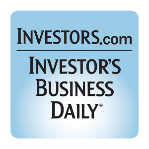 Investors Business Daily online logo