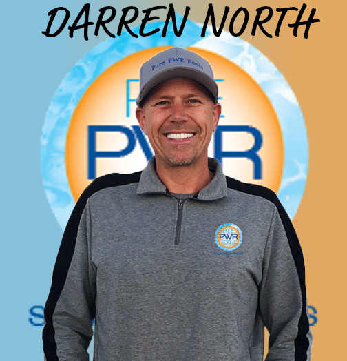 Darren North is our Project Manager extraordinaire! With many years of roofing experience under his belt, Darren will make sure that your solar system will run effectively, efficiently, and look amazing on your roof!