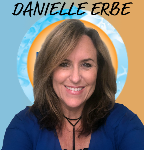 Danielle Erbe is Gabriel's wife, as well as Co-Owner of Pure PWR Pools, Inc. Danielle is the Director of Operations and makes sure all your solar needs are met on-time and to your satisfaction.