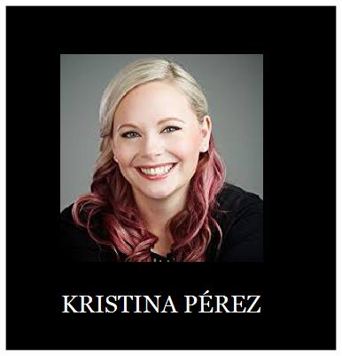 Kristina Pérez