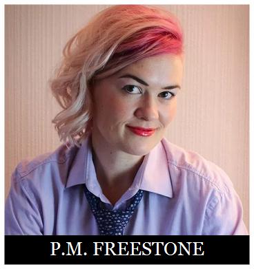 P.M. Freestone