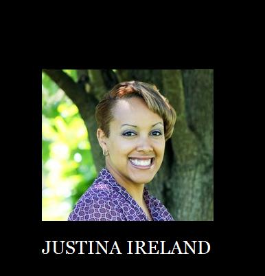 Justina Ireland