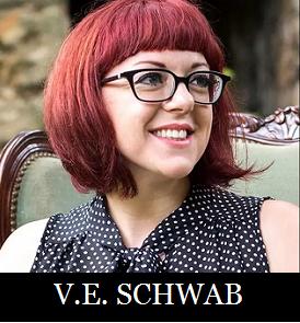 V.E. Schwab