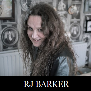 RJ Barker
