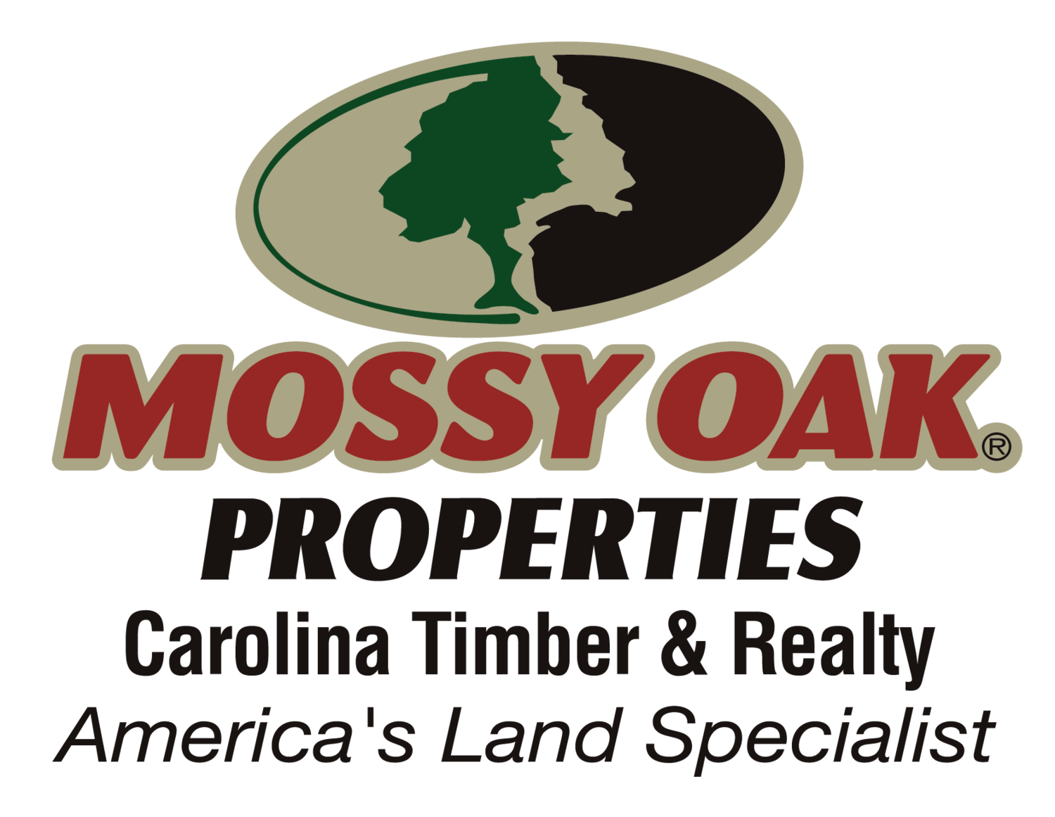 Mossy Oak Properties Carolina Timber & Realty
