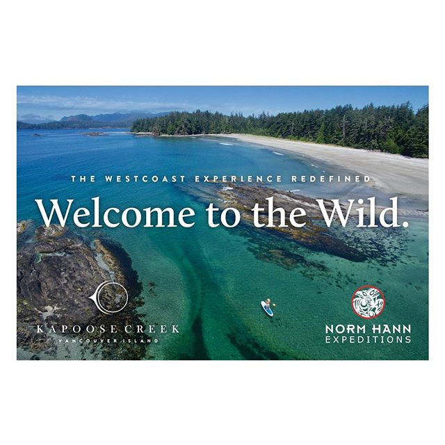There is still limited space left for the Norm Hann paddle board retreat at Kapoose Creek this spring. MAY 22- MAY 25 imagine a fully inclusive journey to the Wild West Coast of Vancouver Island. Paddle the Kyuquot Sound and surrounding beaches with Canada's premier paddle guide, the always inspirational Norm Hann. Warm up and delight every night in the creations of Chef Sacha Isis as the sun sets over a beautiful beach fire. Tuck in at the Lofthouse - one of Kapoose Creek's premier accommodations and get ready for another day of adventure! Contact  @normhann for details! 🌊🏄🏻♂️ . . . . . #SUP #Surf #paddleboarding #paddle #pacificnorthwest #westcoast #retreat #offgrid #naturelovers #natureporn #explorebc #intothewild #lodging