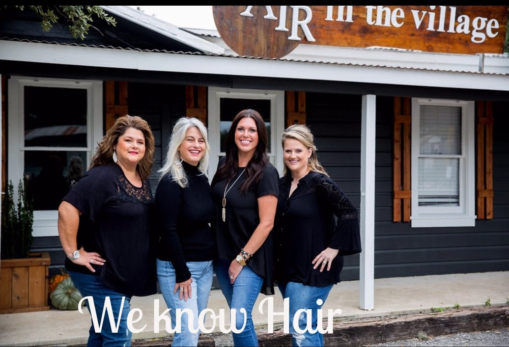 Mission Statement - A Steel Magnolias environment with years of high-end salon industry experience.