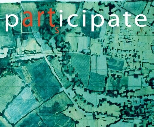 Gaby Lovatt & Becci Eriksson - Participate Arts