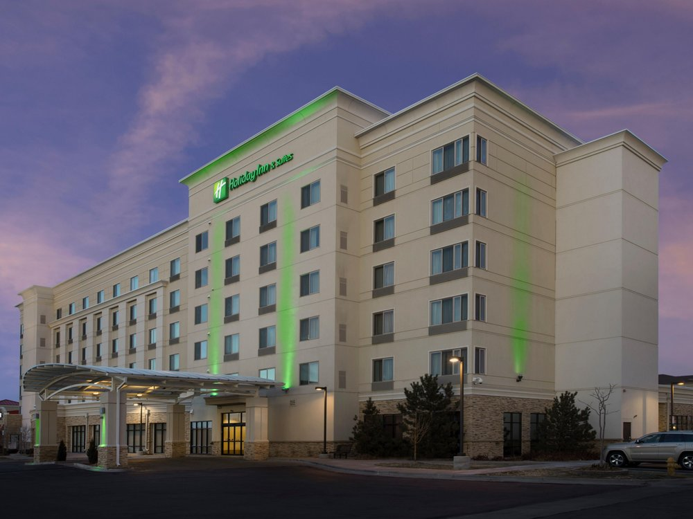 Holiday Inn DIA - Denver, CO