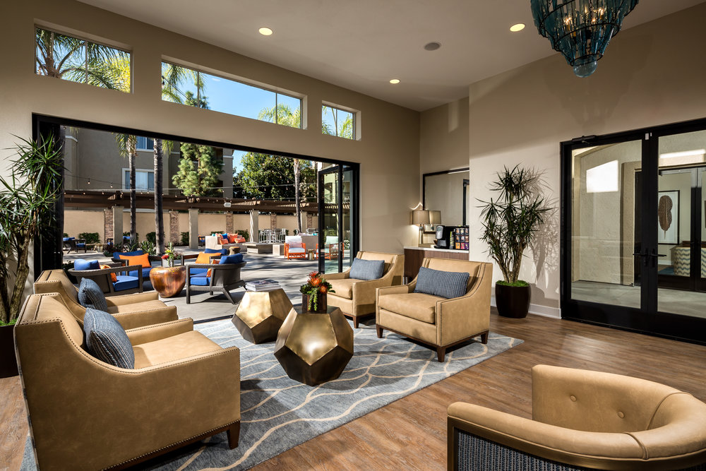 Avila Apartments - Rancho Santa Margarita, CA