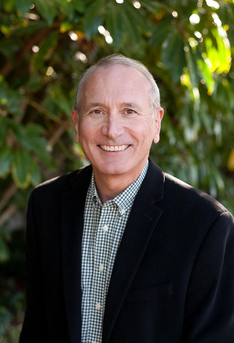 MAX GARDNER - Board of Advisors