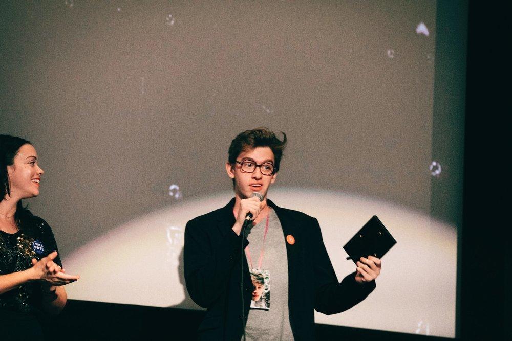Austin Arthouse Film Festival
