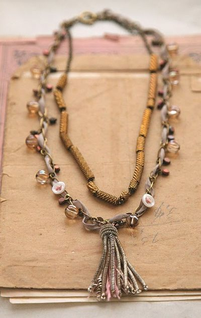 Treasured-necklace