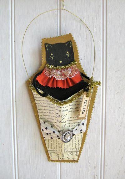 Kittywallpocket