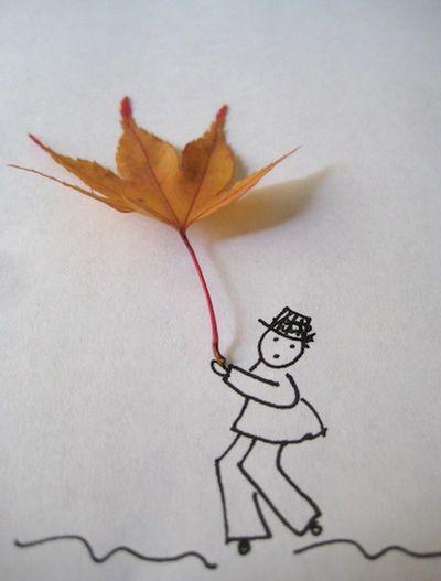 Leafboy