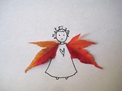 Leafangel