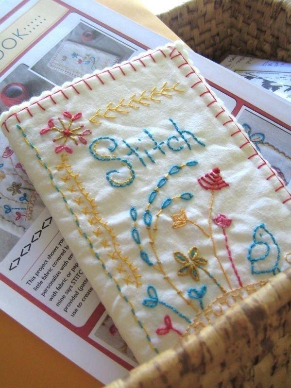 Stitch Book PDF