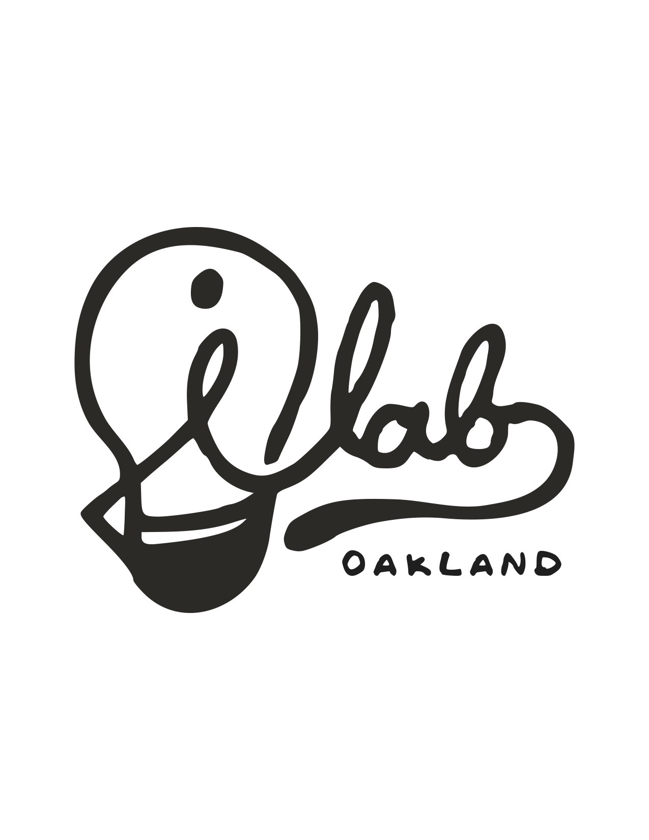 iLab Oakland Residency Application