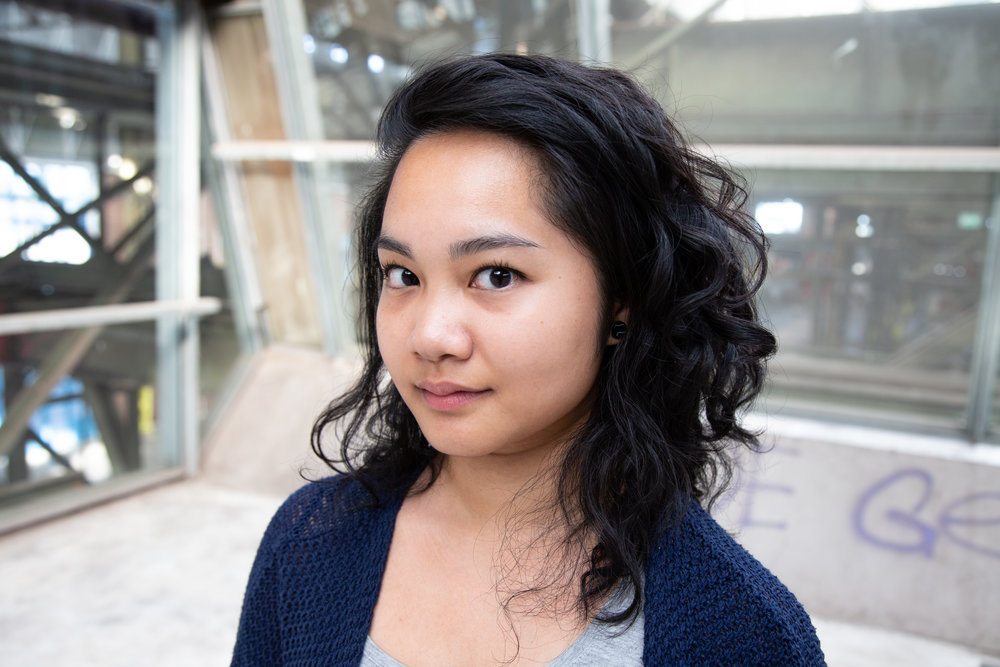 """I have a tough time hearing people who say being gay is unnatural."" - READ ANIE'S STORY"