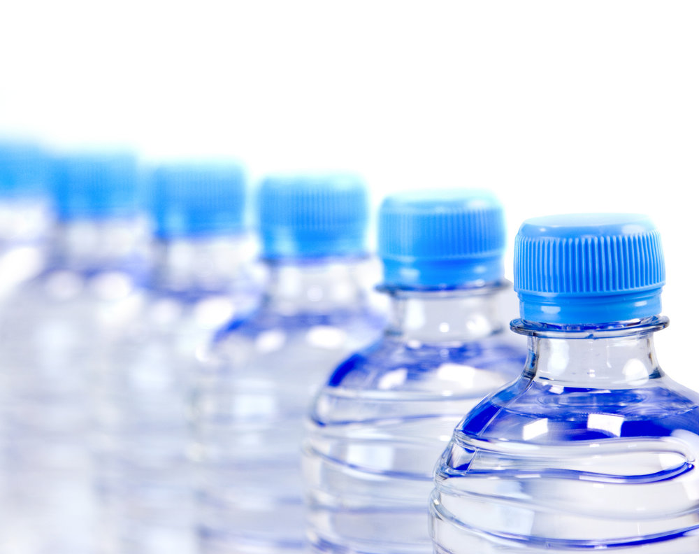 Spoilage of Bottled Water - Most of the spoilage of bottled water is caused by bacteria, yeasts and molds that are found in biofilm. Biofilm in the lines and tanks must be eliminated.
