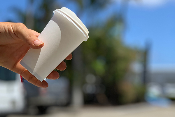 A Disposable Dilemma: The Impact of Single-Use Packaging - — LIFESTYLE —January 14th, 2019