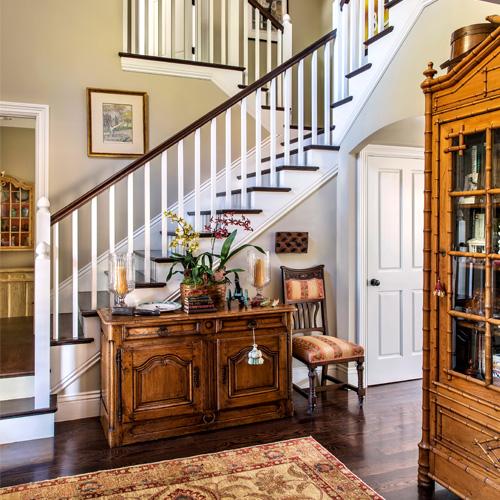 Kentwood Residence