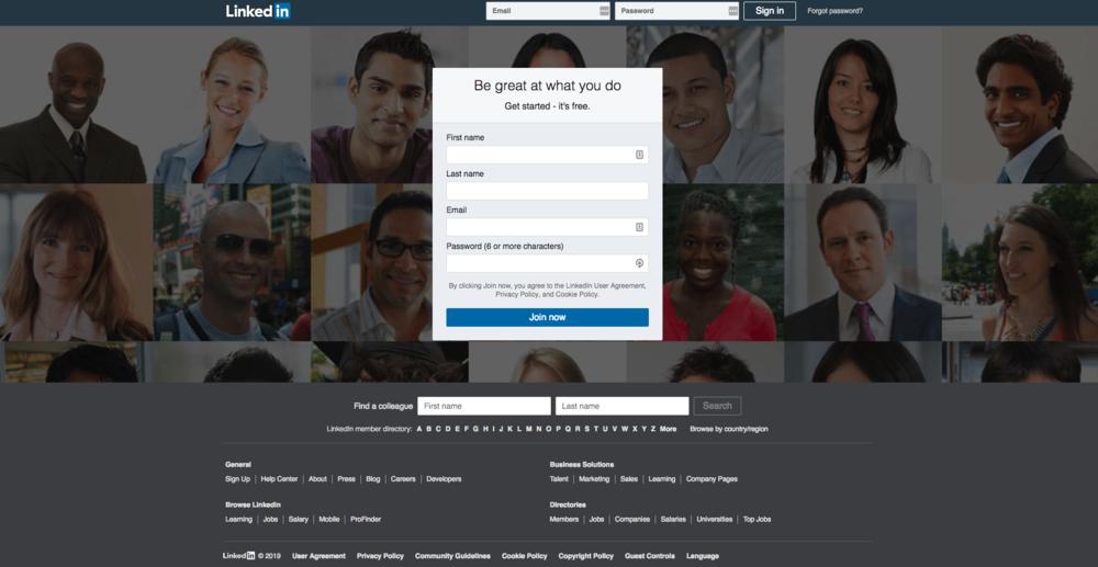 LinkedIn Freelancer Tools