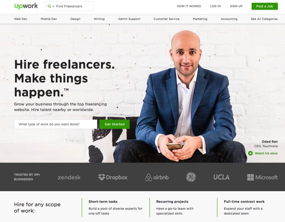 Upwork Freelancer Tools