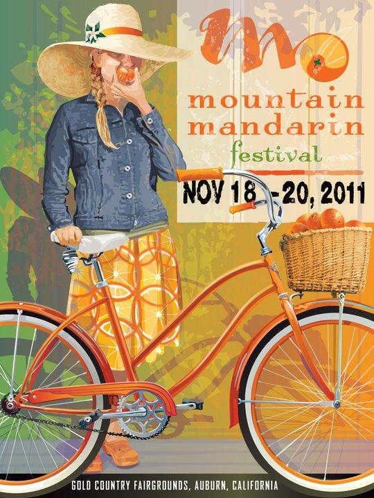 mandarinfestival