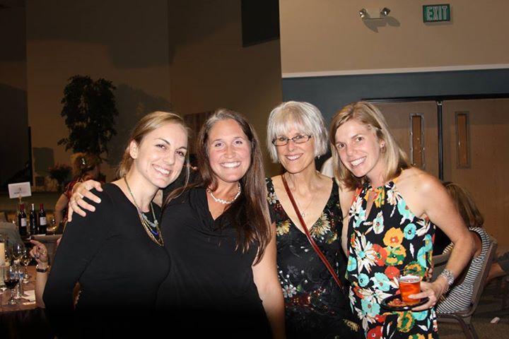 group at gala