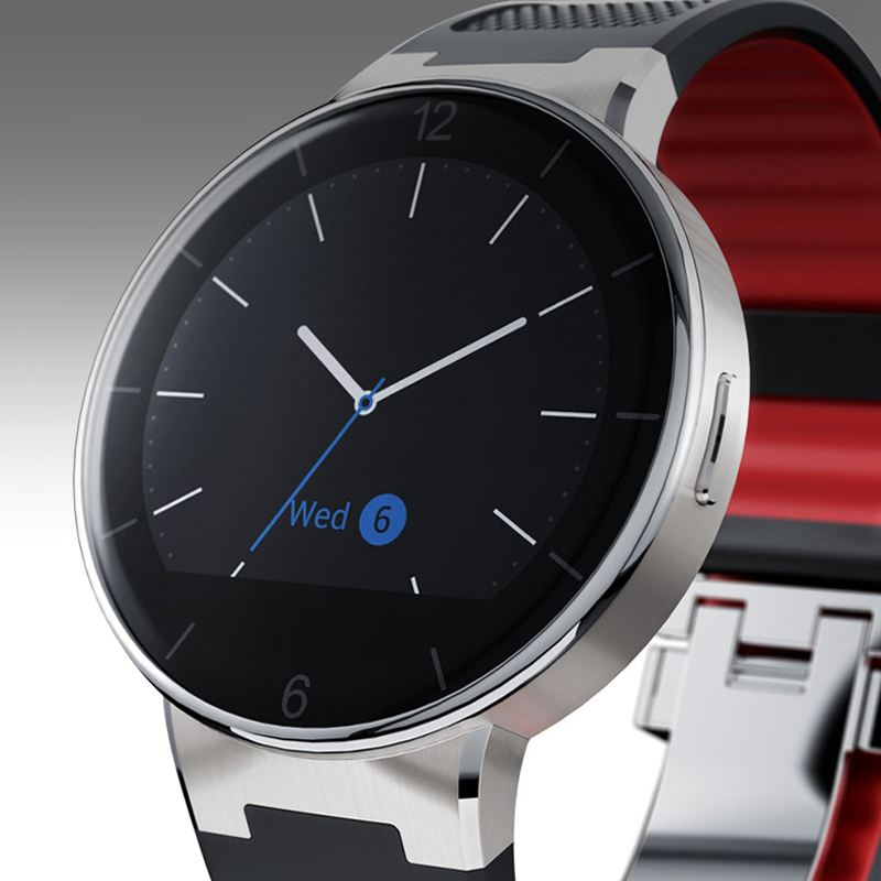 Alcatel Smart Watch