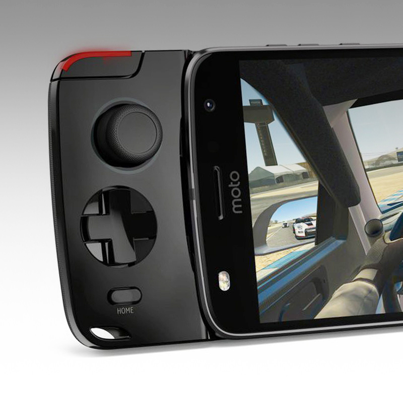 MotoMod Gamepad