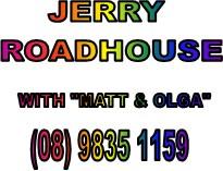 Jerramungup Roadhouse