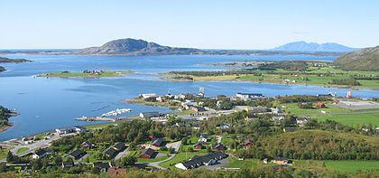 Berg_i_Helgeland